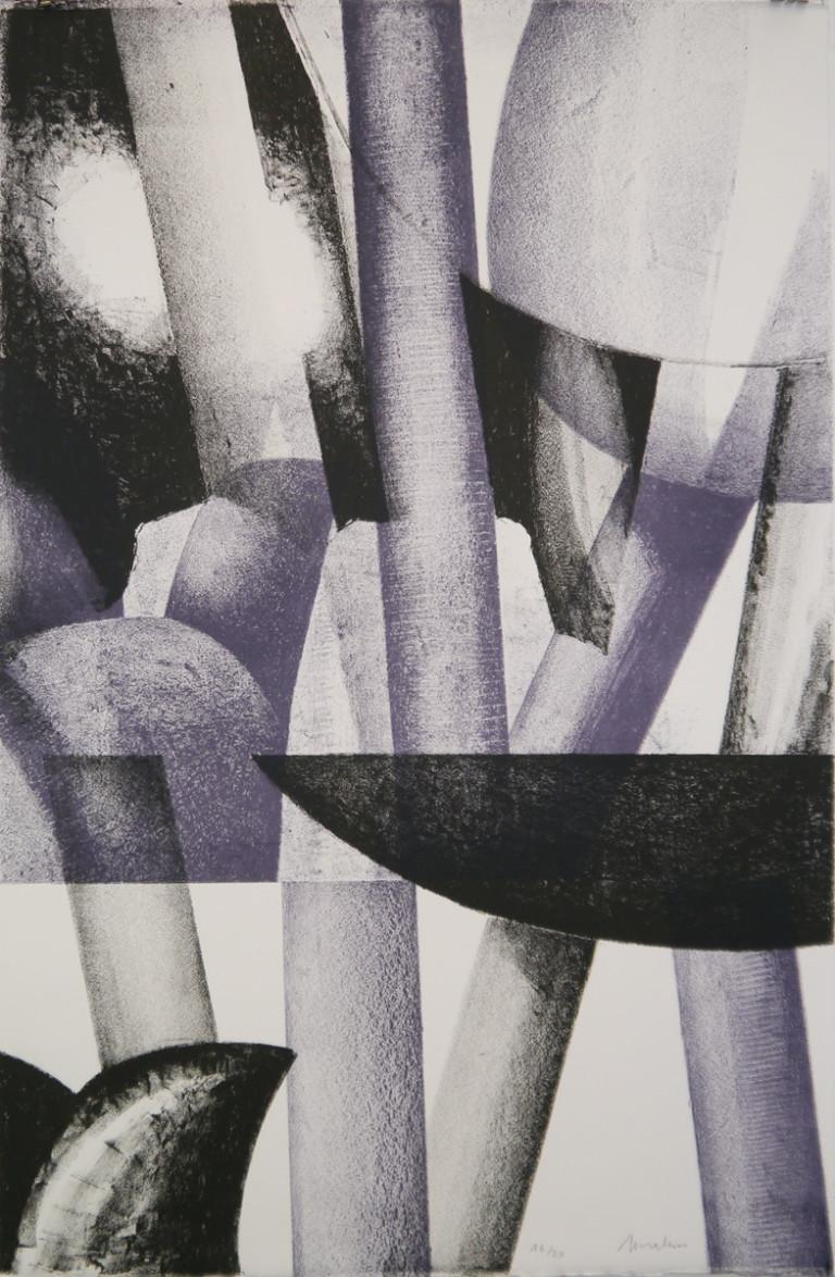 Michael Woolworth Carole Benzaken