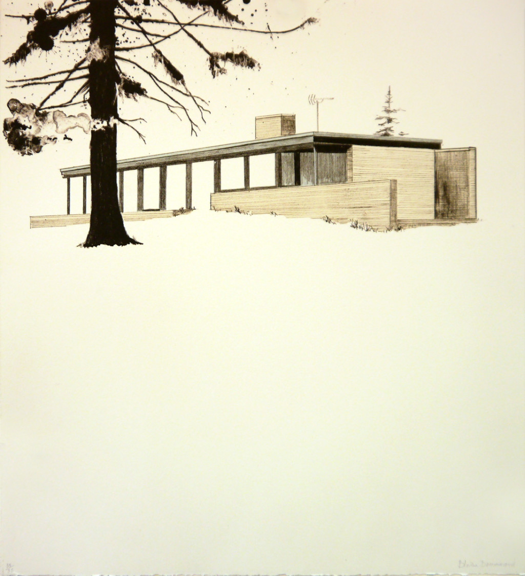 Michael Woolworth Home