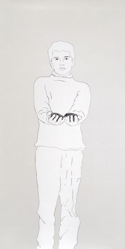 Michael Woolworth Djamel Tatah