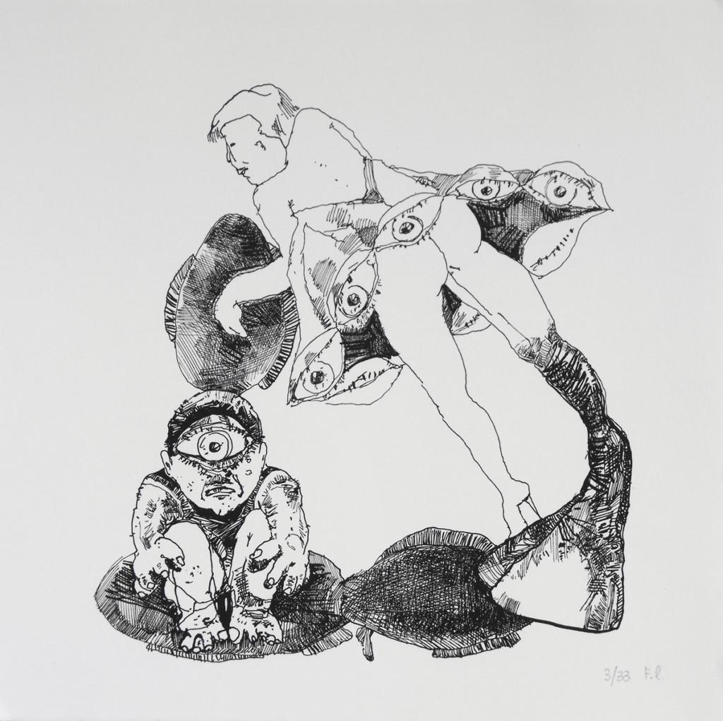Michael Woolworth Frédérique Loutz